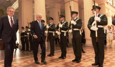 Presidente de la Corte Suprema destaca independencia del Poder Judicial en cuenta pública