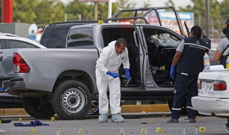 Primer bimestre de 2019 rompe récord de homicidios