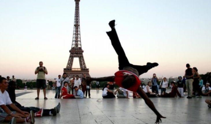 """Proponen al """"breakdance"""", la escalada, el surf y el """"skateboard"""" para las Olimpiadas París 2024"""