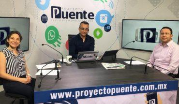 Proyecto Puente denuncia acoso judicial del gobierno de Sonora