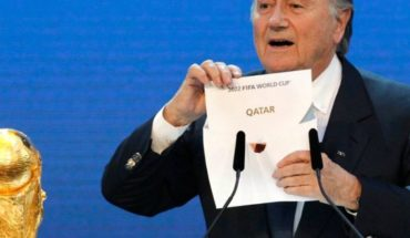Qatar realizó pago encubierto de US$ 880 millones a la FIFA para quedarse con el Mundial del 2022