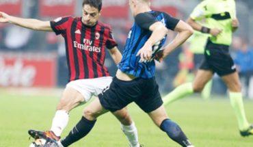Qué canal transmite Milan vs Inter en TV: derbi por la Serie A 2019, este domingo