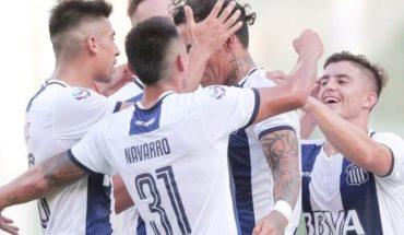 Qué canal transmite Talleres vs Laferrere en TV: Copa Argentina 2019 este lunes