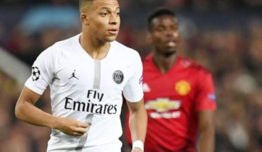 Qué canal trasmite PSG vs Manchester United en TV: Champions League 2019