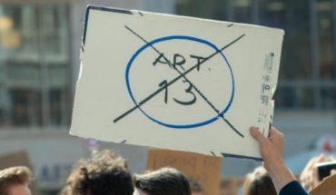 """Qué es el artículo 13 y por qué su aprobación es """"un gran golpe"""" para internet"""