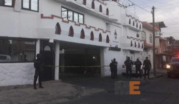 Queda en libertad el médico detenido por homicidio de una joven en un motel de Uruapan, Michoacán