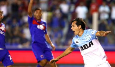 Racing Club se consagró campeón de la Superliga argentina