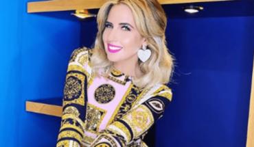 Raquel Bigorra presume en Instagram su nueva figura