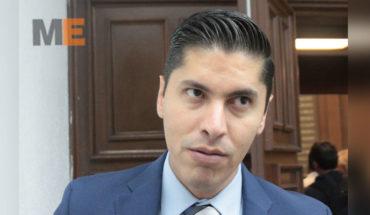 Ratifican a Javier Paredes como coordinador de la representación parlamentaria, sigue la tensión con independientes