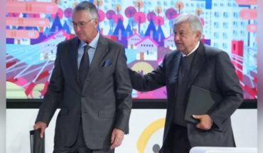 Ricardo Salinas Pliego, miembro del Consejo Asesor Empresarial del presidente López Obrador, critica decisiones del mandatario