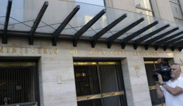 """Ruido interno en la Cancillería: funcionarios en estado de """"alerta"""""""
