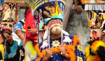 Saldo blanco en los carnavales de diez municipios de Puebla