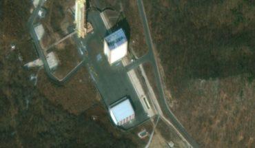 Seúl ve más movimiento de autos en centro norcoreano de ICBM