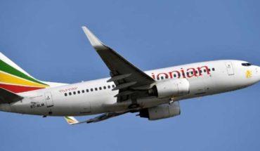 Se estrella avión en Etiopía con 157 personas a bordo; no hay sobrevivientes