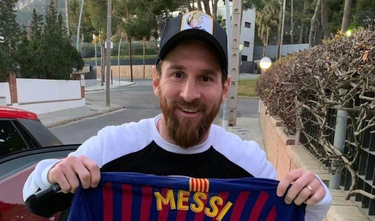 Suárez y Rakitic se suman a la moda de Dragon Ball que impuso Messi