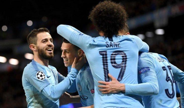 Swansea vs Manchester City en vivo online: FA Cup 2019, partido sábado