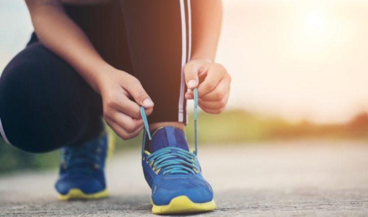 Técnica de carrera sería decisiva en el rendimiento del runner