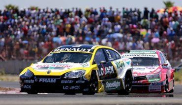 TP Race y Turismo 2000 animarán emocionante temporada del automovilismo nacional