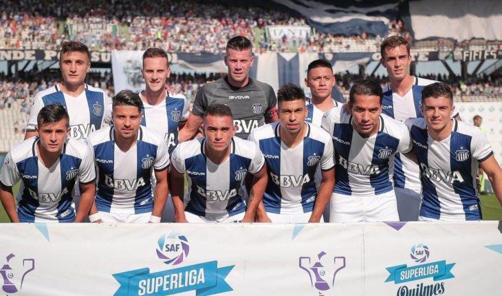 Talleres vs Tigre en vivo online: Superliga Argentina 2019, domingo