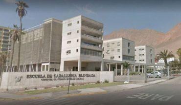 Tiroteo en escuela del Ejército de Chile deja 3 militares muertos
