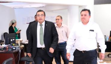 Tras desavenencias con el ayuntamiento de Morelia, Gobierno de Michoacán presenta una denuncia