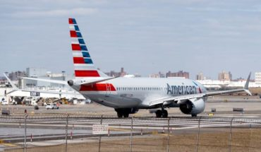 """Trump anuncia una """"orden de emergencia"""" para suspender las operaciones del Boeing 737 MAX en EEUU"""