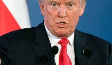 Trump resta valor a Acuerdo de París con el avance de chalecos amarillos