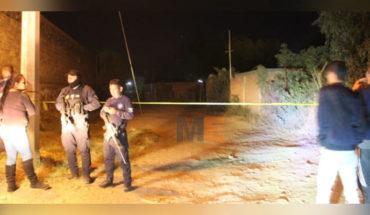 Un hombre muere baleado en Uruapan, Michoacán