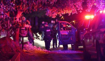Un muerto tras asalto en casa del secretario de Turismo de Colima