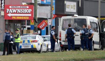 Ven aquí. Héroe impidió más muertes en Nueva Zelanda