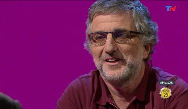 """Claudio gerzovich:""""Soy el psicólogo de las mascotas""""   HORA 25"""