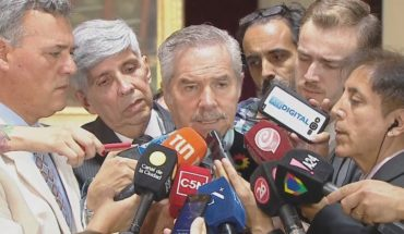 """Felipe Solá sobre la apertura de Macri: """"El Congreso parecía la Bombonera"""""""