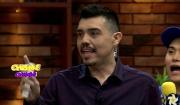 Gaby le dice poco hombre a Ángel Castro