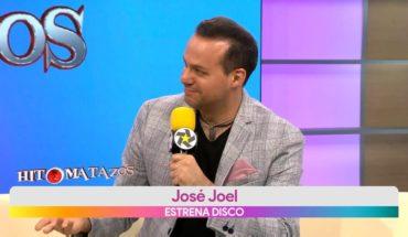 José Joel invitado especial | Vivalavi