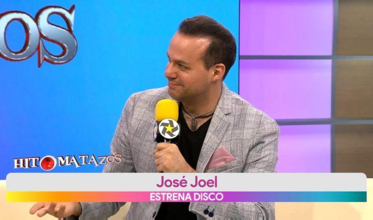 José Joel invitado especial   Vivalavi