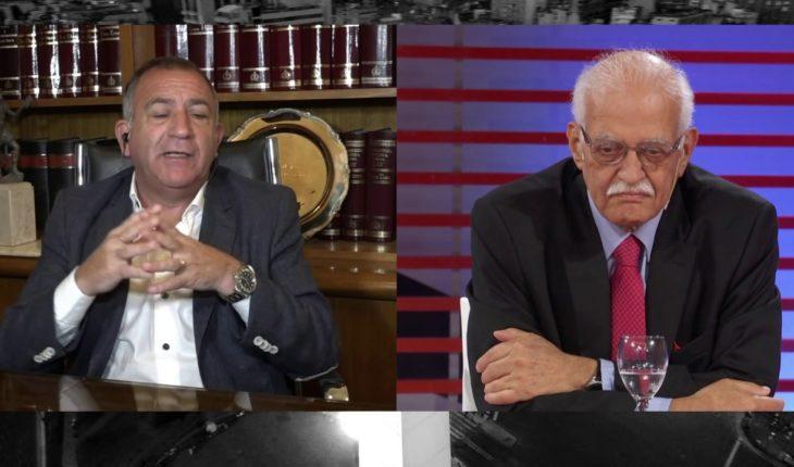 """Juez arremetió contra Mestre por las elecciones en Córdoba: """"Fue caprichoso y no nos dejó avanzar"""""""