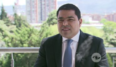 La Red - Juan Diego Sánchez, acusado de maltrato físico a su exnovia - Caracol Televisión