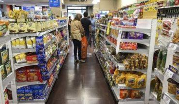 La inflación de Febrero: 3,8%