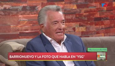 """Luis Barrionuevo: """"Roberto Lavagna va a ser candidato a presidente""""   YA SOMOS GRANDES"""