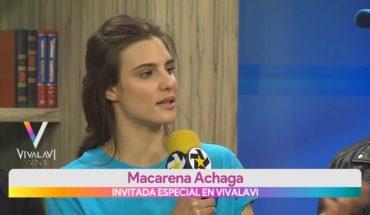 Macarena Achaga invitada especial | Vivalavi