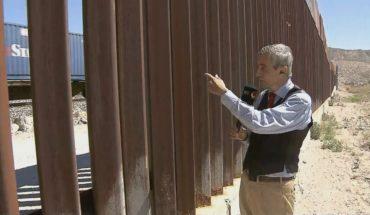 Nelson en el muro: Trump amenazó con cerrar la frontera con México