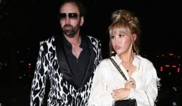 Nicolas Cage se casó y se divorció a los 4 días