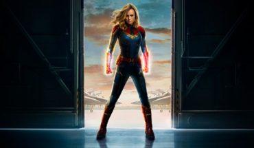 """¿Cómo impacta """"Capitana Marvel"""" en las nuevas generaciones?"""