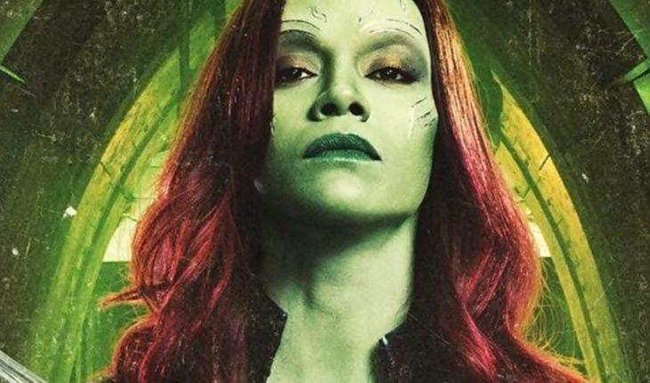 """¿El video que confirma que Gamora regresará en """"Avengers Endgame""""?"""