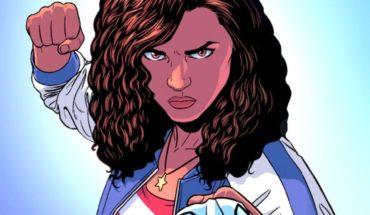 ¿Para cuándo el superhéroe latino de Marvel?