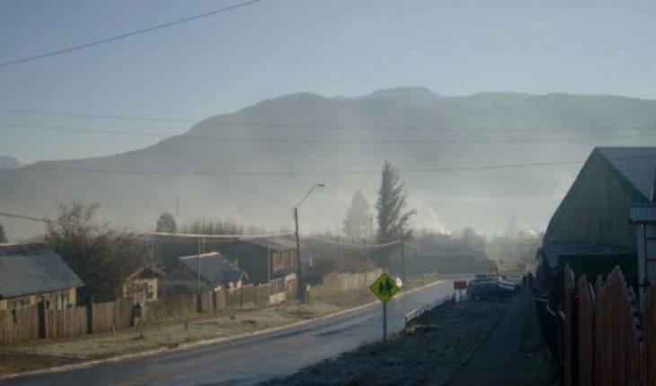 """""""Cultura de la leña"""" debe acabar en el sur de Chile para bajar contaminación"""