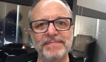 """""""Lamentablemente ahora no lo encuentro"""": la excusa de Alberto Plaza tras ser increpado por Daniel Jadue tras difundir una fake news"""