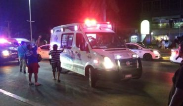 15 killed by a narco massacre in a bar in Mexico