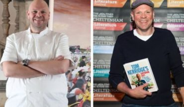 5 tips from one of the most famous chefs in the world to lead a healthy life