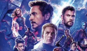 "A un mes del estreno de ""Avengers Endgame"": salieron posters con ¿Spoilers?"